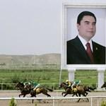 Mindennapok a csodálatos Türkmenisztánban – Nagyítás-fotógaléria