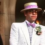 Öngyilkos akart lenni Elton John volt felesége a nászútjukon