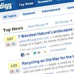 Megveszi a Digg-et a Washington Post