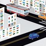 Michelin: most már lépni is kellene az okos városok ügyében