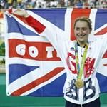 A britek még a kerékpárosok alsójába is benéztek az olimpiai siker érdekében