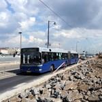 Napi Gazdaság: közlekedési káosz jön Budapesten