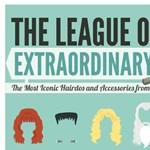 Teszt: Felismeri a film- és sorozatszereplőket csak a hajuk alapján?