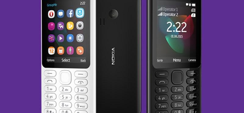 Tízezer forintba sem kerül a Microsoft legújabb telefonja