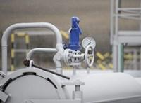 Ukrajna leállította a kőolajszállítást Európa felé
