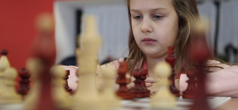 2013-tól a sakk is tananyag lesz az iskolákban