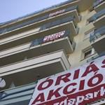 30 millió alatt pörög az új lakások piaca