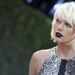 Betört Taylor Swift otthonába, de legalább levette bent a cipőjét