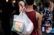 Keresztbe tett a kormány a műanyagszennyezés megállításának