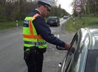 Vajon hány autóst tiltanak el állandósult jellemhiba miatt a vezetéstől?