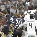 Mourinho kéretlenül is védte a Tottenhamet
