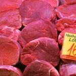 Kitiltották a marhahúst az egyik londoni főiskoláról