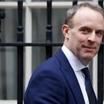 Boris Johnson halála esetén ő maradt volna a brit kormányfő