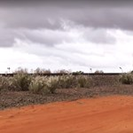 92 kilométert futott a 268 vagonos tehervonat vezetője nélkül, majd kisiklott