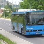 A BKK lecserél néhány tízéves, magyar gyártású buszt
