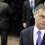 Orbán az első IMF-tárgyalási napon lemond - ezt reméli az MSZP