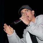 Pánik volt Eminem koncertjén, mert lövéseket hallottak a rajongók