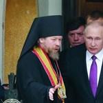 Az ember, aki Istenben és Putyinban hisz