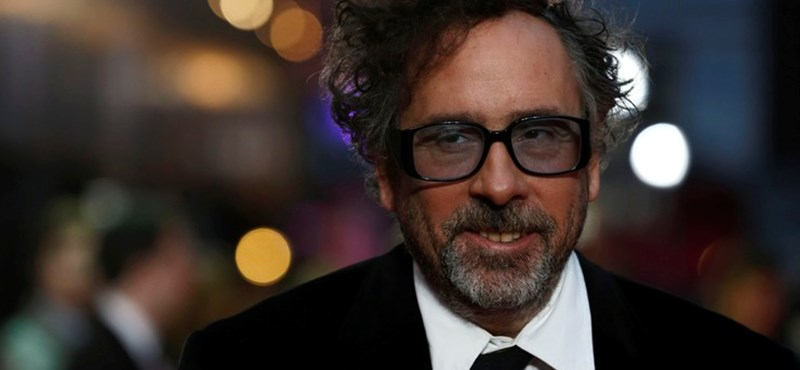 Ennyi elborult karakter is csak Tim Burton fejéből pattanhat ki