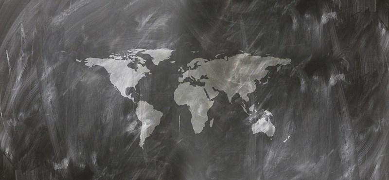 Földrajzi teszt: tudtok annyit, mint egy 18 éves középiskolás?