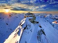 Rá sem ismerünk majd Svájcra a klímaváltozás miatt?