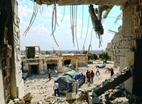 Szír katonákat ölt az Iszlám Állam