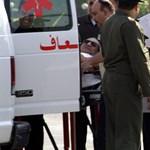 Házi őrizetbe helyezték Mubarakot