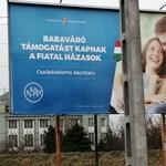 Végre indul az újabb kormányzati tájékoztató kampány