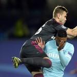 Az oroszok már háborúra készülnek az Arsenal-meccsen