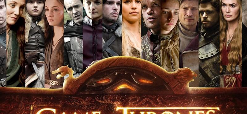 A nagy Trónok harca teszt: mekkora rajongó vagy?