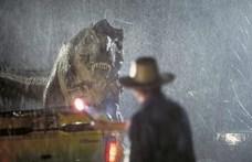 Ha minden igaz, az eddigi legjobb Jurassic-film készül