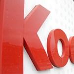 Óriási trükkel pörgette fel 120 százalékosra az árfolyamát a Kodak