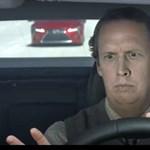 A Lexus egy nappal előbbre hozta április 1-ét? – videó