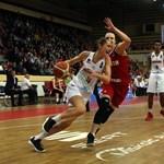 Nagyon fontos meccset nyert a női kosárlabda-válogatott