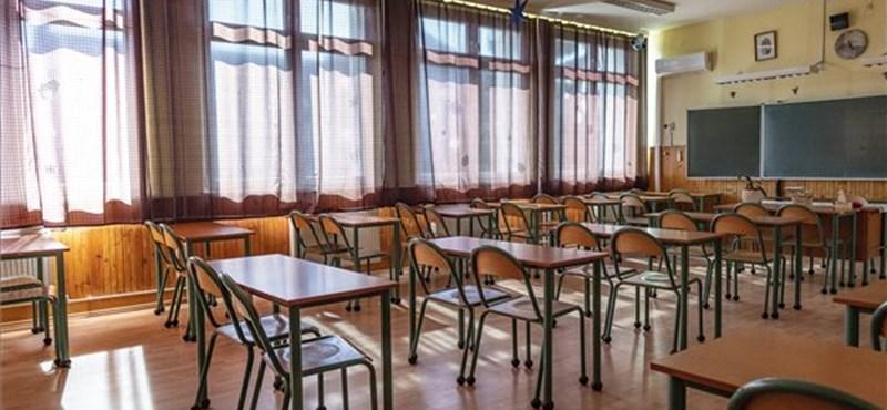 Hét osztályát küldték karanténba egy szombathelyi iskolában
