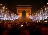 Párizs főpolgármestere végrehajtja azt, amiről Puzsér Budapesten álmodik