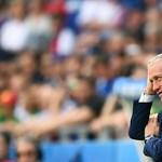 Deschamps szerint a franciáknak nincs esélyük megnyerni a focivébét