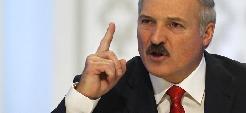 Orosz hitelt kaphat Fehéroroszország