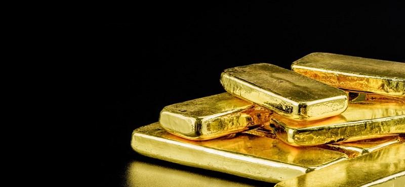 Ez a befektetés tényleg mindenkié: hogyan vegyünk aranyat?