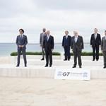 Kína figyelmeztette a G7-ek vezetőit: elmúlt az az idő, amikor országok egy kis csoportja dönthetett a világ sorsáról