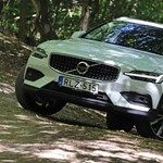 Zöld rendszámos izompacsirta és bakancsos terepes: dupla Volvo V60-teszt