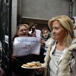 Feljelenti a Fidesz a székházfoglalókat