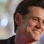 drMáriás: Jim Carrey meggyógyult, és ismét teljesen őrült