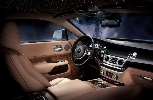 Autó belsők