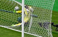 Emlékezetes cseh gól pecsételte meg a skótok sorsát