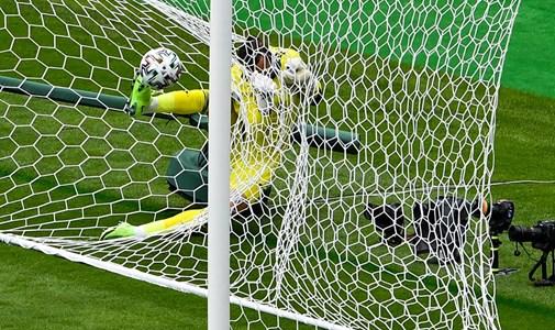 Csodagóllal növelték előnyöket a csehek – percről percre a foci-Eb-ről