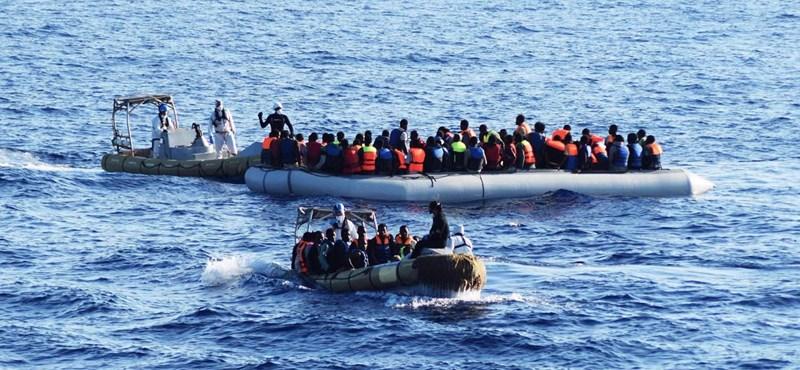 Európa Ruandát kérné meg, hogy vegyen át 500 menekültet