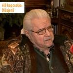 Slusszpoén: Buherálás miatt mehetett tönkre Oszterék cirkója, amiről a Tv2 élőben tudósított