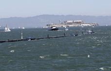 Nem jött be a nagyszabású terv: nem jól működik az óceán szemétcsapdája