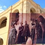 Zseniális fotók: egy világutazó megkereste a Trónok harca és a Star Wars helyszíneit